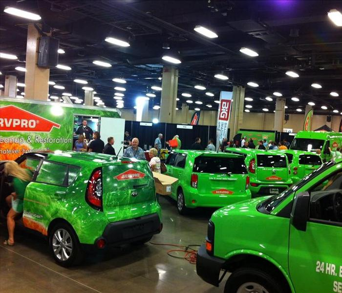 SERVPRO National Convention